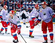 Наши хоккеисты поддержали наш Регистр