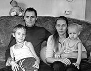 Читатели предлагают помочь семье Перевощиковых
