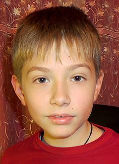 Семен Сорокин, 10 лет, двусторонняя сенсоневральная тугоухость 2-й степени, требуются слуховые аппараты. 41152 руб.
