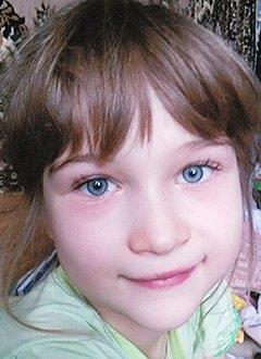 Вероника Яхияева, 7 лет, врожденный порок сердца, состояние после операции Фонтена, спасет эндоваскулярная операция. 333750 руб.