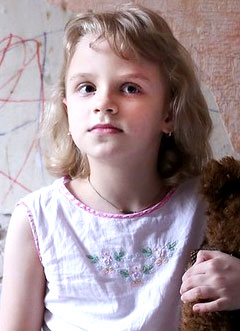 Лиза Голованова, 6 лет, несовершенный остеогенез, требуется курсовое лечение. 460000 руб.
