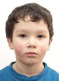Арсений Ваньчев, 4 года, двусторонняя сенсоневральная тугоухость 1-2 степени, требуются слуховые аппараты. 71001 руб.