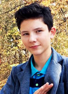 Жора Гнедаш, 15 лет, сахарный диабет 1 типа, требуется инсулиновая помпа и расходные материалы к ней. 199676 руб.