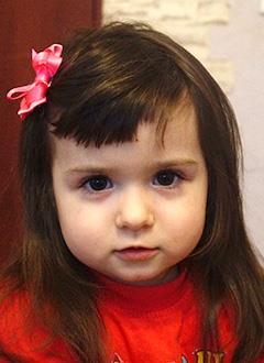 Полина Володькова, 3 года, сахарный диабет 1 типа, требуются расходные материалы к инсулиновой помпе. 248246 руб.
