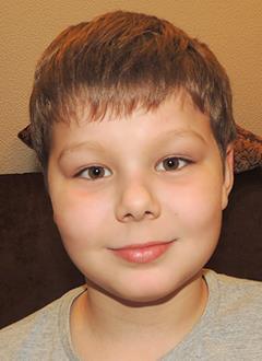 Вячеслав Позовский, 10 лет, синусовая тахикардия (учащенное сердцебиение), частые обмороки неясного происхождения, требуется кардиомонитор. 154860 руб.