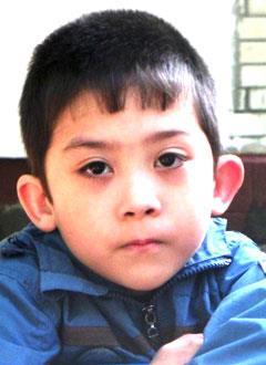 Игорь Тен, 6 лет, двусторонняя сенсоневральная тугоухость 2 степени, требуются слуховые аппараты. 134996 руб.