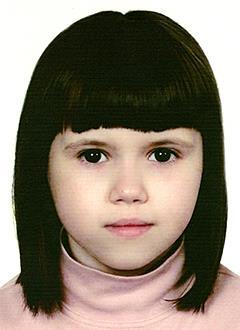 Лера Бочкарева, 8 лет, врожденный порок сердца, спасет операция. 635503 руб.