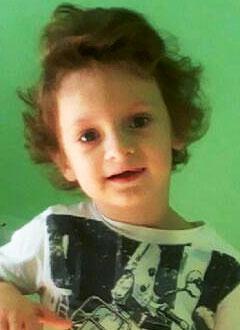 Глеб Калядин, 3 года, послеоперационная рубцовая деформация губы, расщелина альвеолярного отростка, дисфункция языка, требуется лечение. 80000 руб.