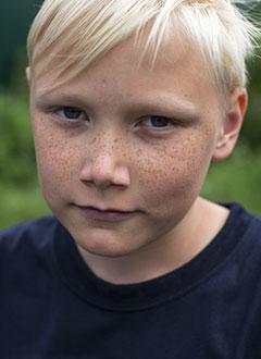 Алеша Орлов, 11 лет, врожденный порок сердца, тетрада Фалло, стеноз (сужение) кондуита легочной артерии, спасет операция. 868220 руб.