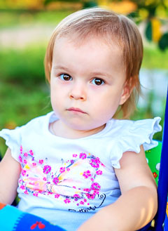 Ариша Овсянникова, 2 года, сахарный диабет 1 типа, требуются расходные материалы к инсулиновой помпе. 155165 руб.