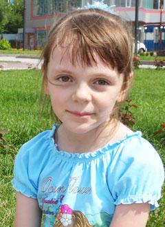 Юля Бахарева, 10 лет, сахарный диабет 1 типа, требуются инсулиновая помпа и расходные материалы к ней. 208945 руб.