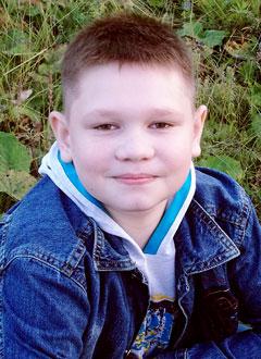 Егор Калашников, 12 лет, сахарный диабет 1 типа, требуется инсулиновая помпа и расходные материалы к ней. 209115 руб.