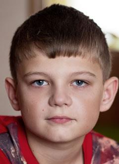 Саша Титаев, 11 лет, нейрофиброматоз (опухоль) поясничной области, спасет лекарство. 691744 руб.