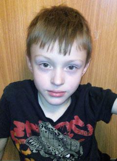 Данил Лидер, 8 лет, сахарный диабет 1 типа, требуется инсулиновая помпа и расходные материалы к ней. 208945 руб.