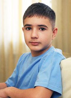 Кирилл Бабаков, 12 лет, врожденный порок сердца, спасет операция, требуется окклюдер. 339200 руб.