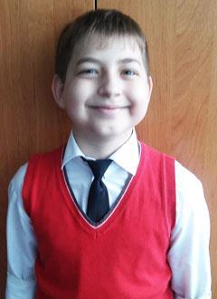 Мирон Сорока, 11 лет, эпилептическая энцефалопатия, требуется лекарство. 120663 руб.