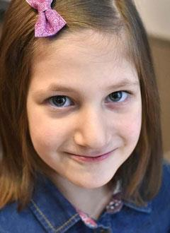 Ксюша Ямпольская, 4 года, врожденный порок сердца, спасет эндоваскулярная операция. 612652 руб.