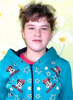 Даша Попова, 12 лет, S-образный грудопоясничный сколиоз 3 степени, требуется ортопедический корсет. 143112 руб.