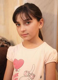 Даша Рубцова, 11 лет, врожденный порок сердца, спасет эндоваскулярная операция, требуется окклюдер. 339200 руб.