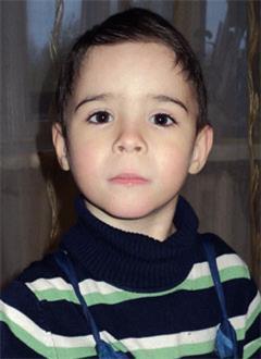 Тима Некрашевич, 4 года, врожденный порок сердца, открытый артериальный проток, спасет эндоваскулярная операция, требуется окклюдер. 60500 руб.