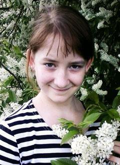 Вика Лопатухина, 12 лет, левосторонний сколиоз 3 степени, требуется ортопедический корсет. 145390 руб.