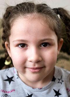 Альфия Тюбеева, 5 лет, ювенильный ревматоидный артрит, требуется лекарство. 588830 руб.