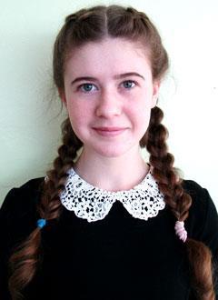 Настя Старкова, 17 лет, врожденный порок сердца, спасет эндоваскулярная операция, требуется окклюдер. 242799 руб.