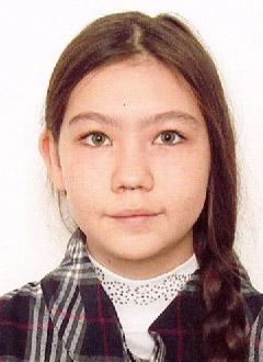 Нигина Миндибаева, 13 лет, врожденный порок сердца, спасет операция. 379750 руб.