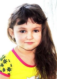 Даяна Сушкина, 5 лет, сахарный диабет 1 типа, требуется инсулиновая помпа и расходные материалы к ней. 212443 руб.
