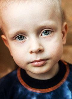 Егор Бендель, 3 года, врожденный порок сердца, недостаточность аортального клапана, спасет операция. 882040 руб.