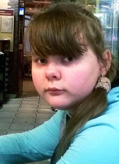 Эмилия Будулак, 13 лет, доброкачественная опухоль головного мозга – гамартома гипоталамуса, требуется операция в госпитале Западного Чуо (Ниигата, Япония). 3684678 руб.