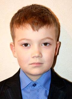 Матвей Соболев, 7 лет, врожденный порок сердца, спасет эндоваскулярная операция. 342318 руб.