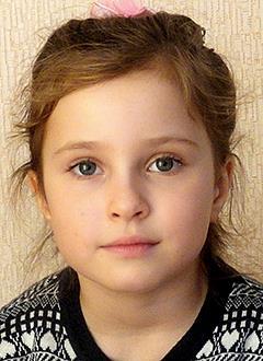 Алина Настевич, 6 лет, сахарный диабет 1 типа, требуются инсулиновая помпа и расходные материалы к ней. 208945 руб.