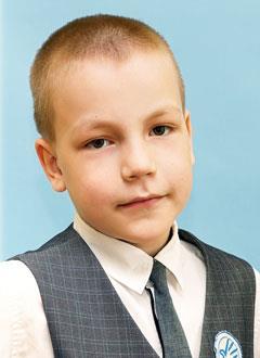 Марк Шишкин, 10 лет, сахарный диабет 1-го типа, требуются расходные материалы к инсулиновой помпе. 155165 руб.