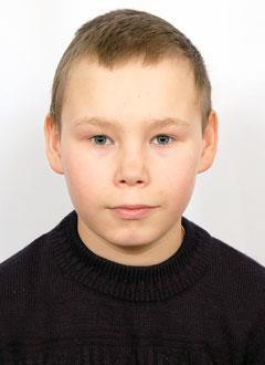 Рома Лезин, 12 лет, врожденный порок сердца, спасет эндоваскулярная операция, требуется окклюдер. 168056 руб.