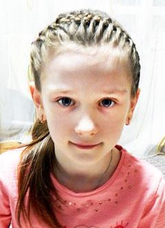 Даша Шипихина, 7 лет, врожденный порок сердца, спасет эндоваскулярная операция. 339063 руб.