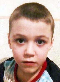 Тимур Сотченко, 7 лет, атипичный аутизм, требуется курсовое лечение. 199200 руб.