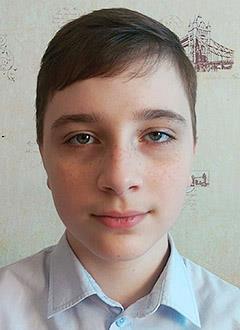 Семен Беленко, 13 лет, злокачественная опухоль – саркома Юинга, осложнение после удаления опухоли, спасет операция. 347348 руб.