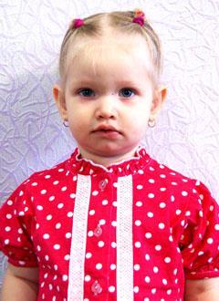 Варя Новикова, 2 года, сахарный диабет 1 типа, требуется инсулиновая помпа и расходные материалы к ней. 208945 руб.