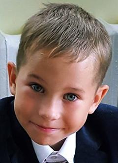 Никита Борщун, 8 лет, врожденный порок сердца, спасет эндоваскулярная операция. 260340 руб.