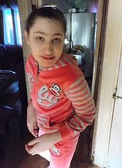Лусине Саакян, 11 лет, детский церебральный паралич, требуется лечение. 199430 руб.