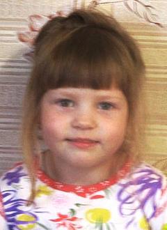 Василина Кобыльникова, 3 года, врожденный порок сердца, спасет эндоваскулярная операция, требуется окклюдер. 242799 руб.