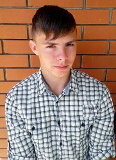 Дима Костин, 15 лет, врожденная аномалия строения сердца, тахикардия, спасет операция, требуются расходные материалы. 186620 руб.