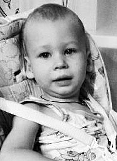 Захар Зинченко, 5 лет, детский церебральный паралич, требуется лечение. 199430 руб.