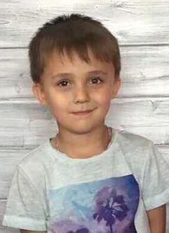 Марк Тимушев, 5 лет, врожденный порок сердца, спасет эндоваскулярная операция. 396014 руб.