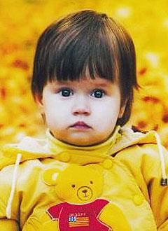 Кира Андрейко, 2 года, детский церебральный паралич, требуется лечение. 199430 руб.