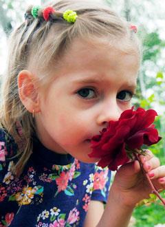 Маша Михайлова, 5 лет, врожденный порок сердца, спасет эндоваскулярная операция, требуется окклюдер. 295337 руб.