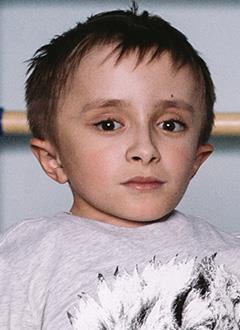 Артем Самуйлов, 12 лет, несовершенный остеогенез, спасут операции. 2306428 руб.