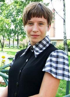 Наташа Лукерина, 14 лет, врожденный порок сердца, спасет лекарство. 649932 руб.