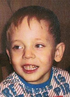 Кирилл Романов, 7 лет, детский церебральный паралич, требуется курсовое лечение. 190800 руб.